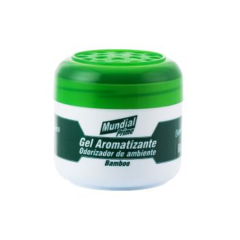 Gel Aromatizante -  Bamboo