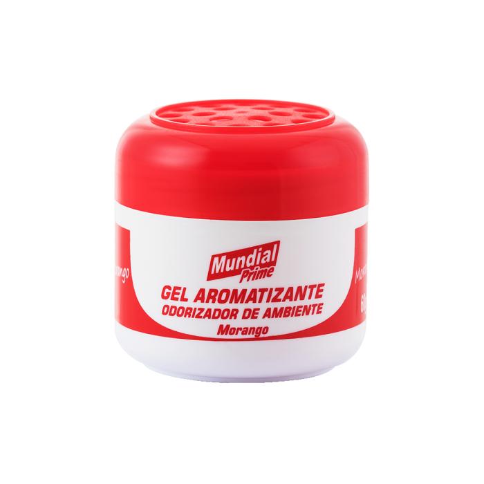 Gel Aromatizante - Morango