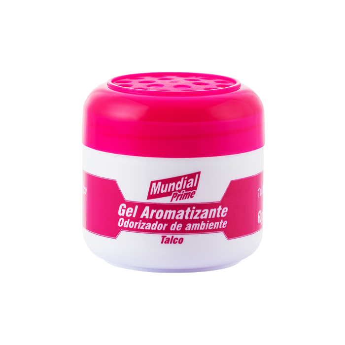 Gel Aromatizante - Talco