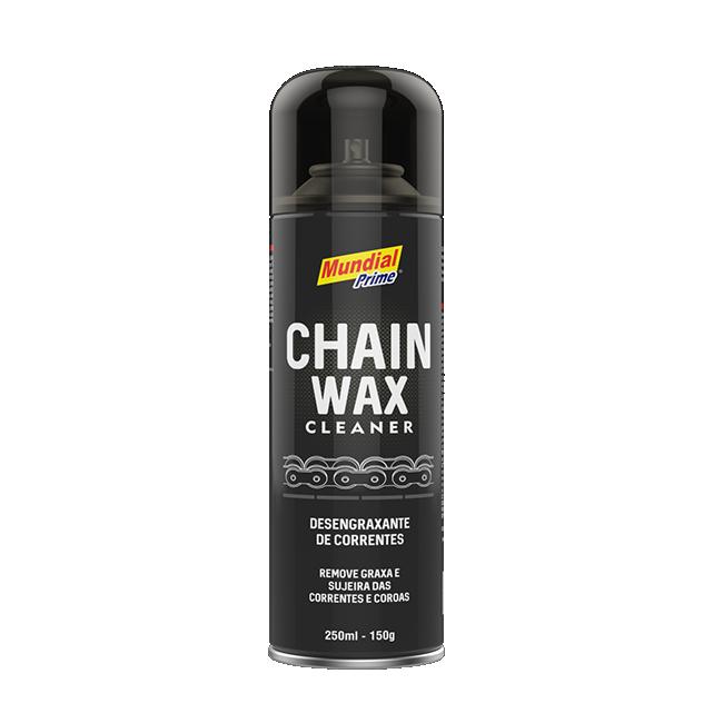 Desengraxante de Corrente Chain Wax