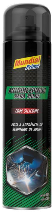 Antirrespingo para Solda com Silicone