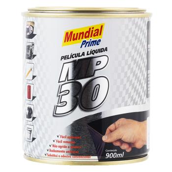Tinta Película Líquida MP30 - Grafite Metalizado