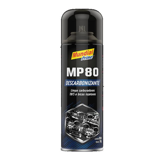 Descarbonizante MP80