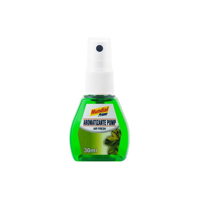 Aromatizante Pump - Air Fresh