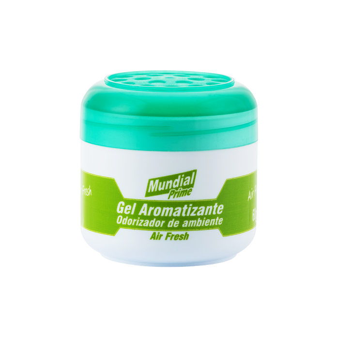 Gel Aromatizante -  Air Fresh