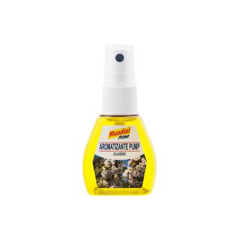 Aromatizante Pump - Classic