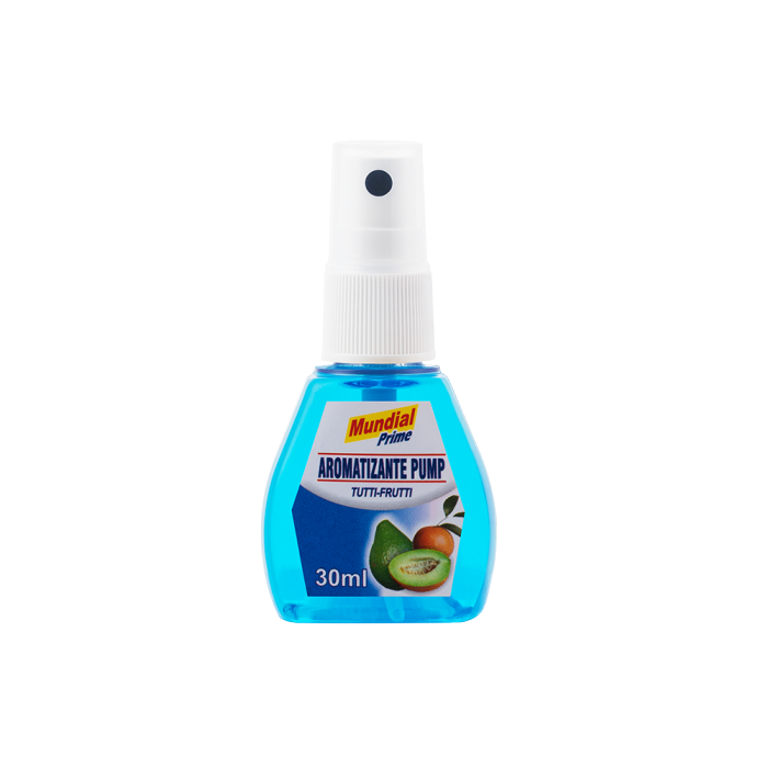 Aromatizante Pump - Tutti-Frutti